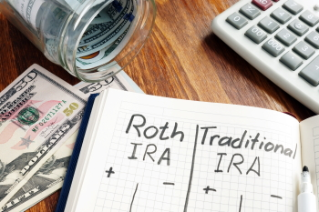 individual retrement account IRA