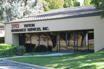 Tutton Insurance Services Office